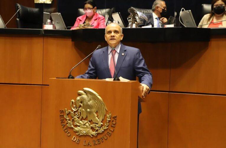 Pide Añorve salida de López-Gatell por declaraciones torpes