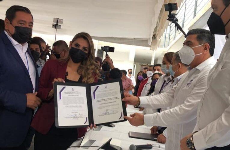 Llama hija de Félix a conciliación y unidad en Guerrero