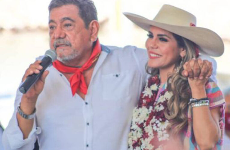 Valida IEPC triunfo electoral a hija de Félix Salgado