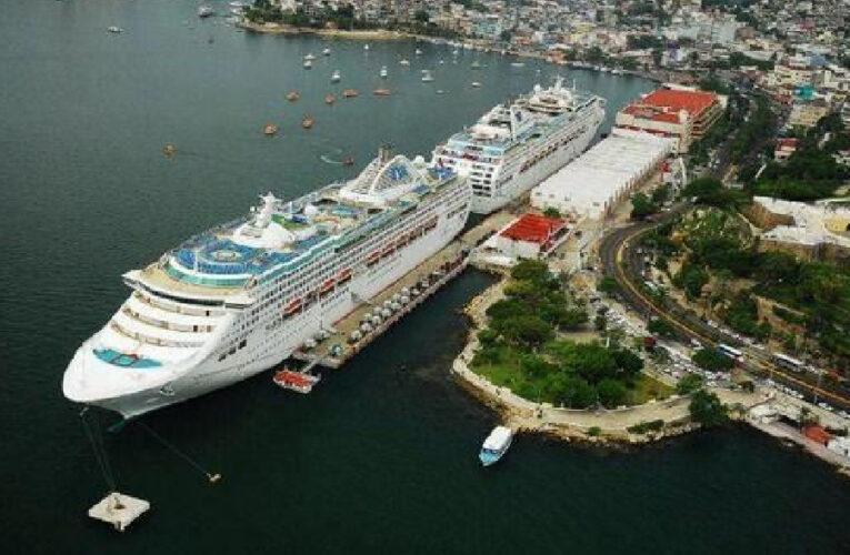 Niegan ampliar concesión para operar muelle de Acapulco