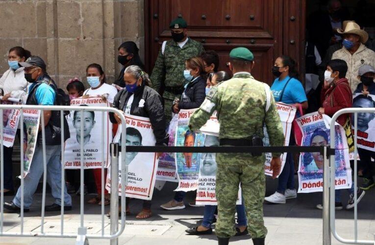 Identifican tercero de 43 normalistas desaparecidos en Iguala