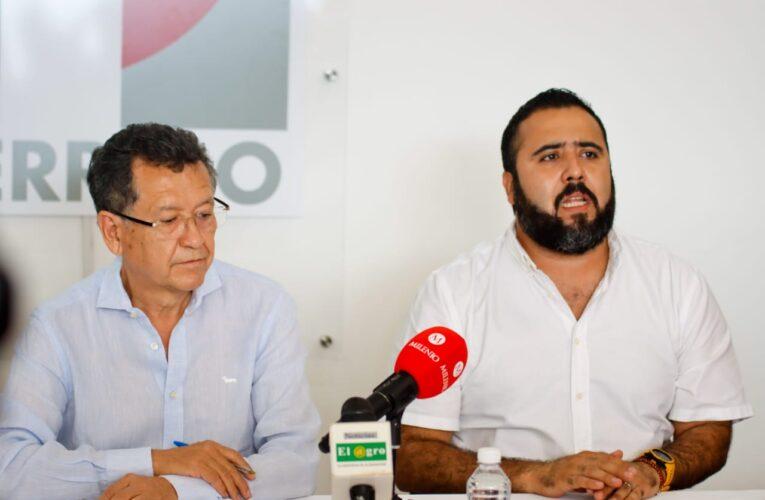Impugnan PRI-PRD elección a gobernador en Guerrero