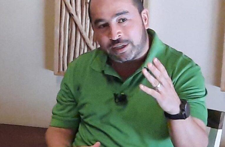 Admite Ricardo Taja derrota electoral en Acapulco