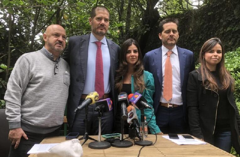 Protege violadores el gobierno de Guerrero, acusa actriz