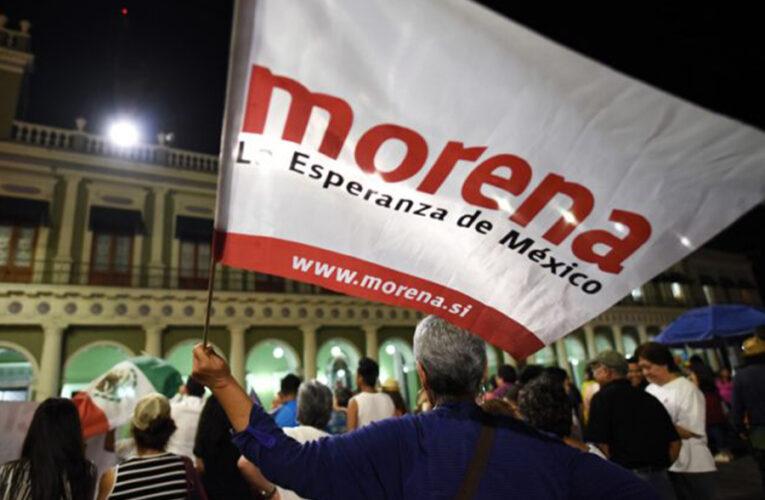 Será Morena partido hegemónico en Guerrero