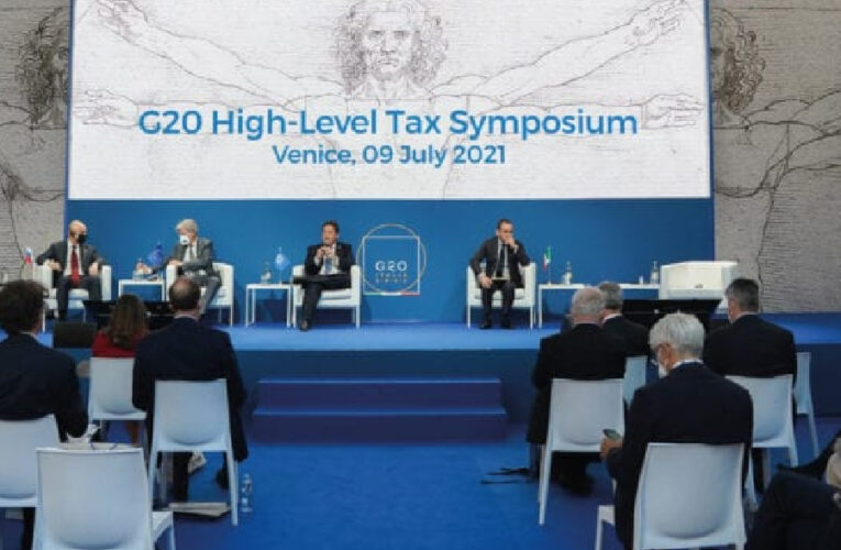 Alerta G20 sobre variantes de Covid sin proponer ayuda
