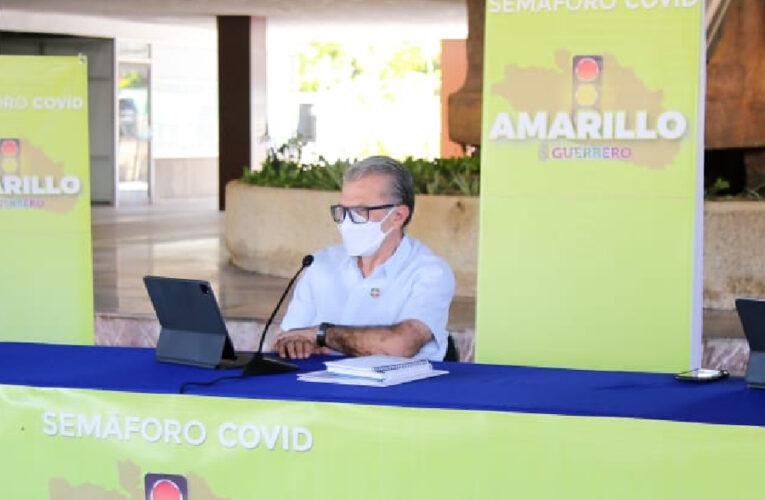 Son casi cien menores contagiados por COVID-19 en Guerrero