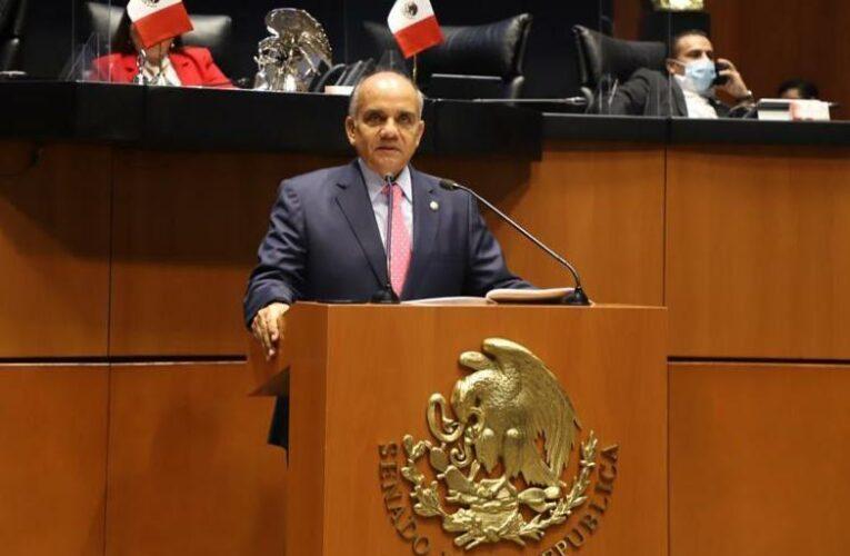 INSABI e ISSSTE le deben a Guerrero, apunta Añorve