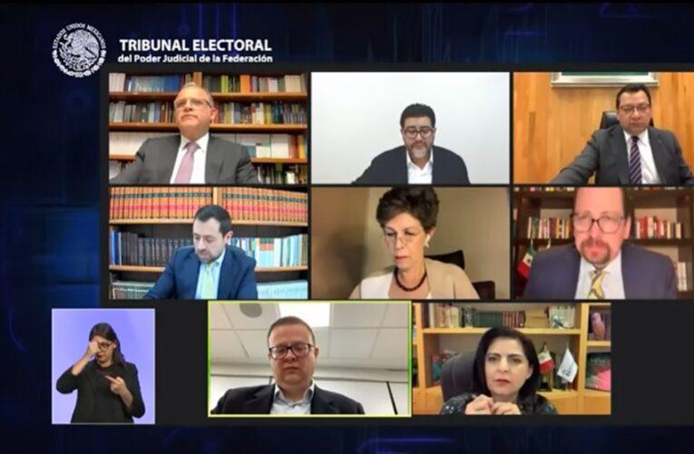 Ratifica tribunal triunfo de Evelyn en Guerrero