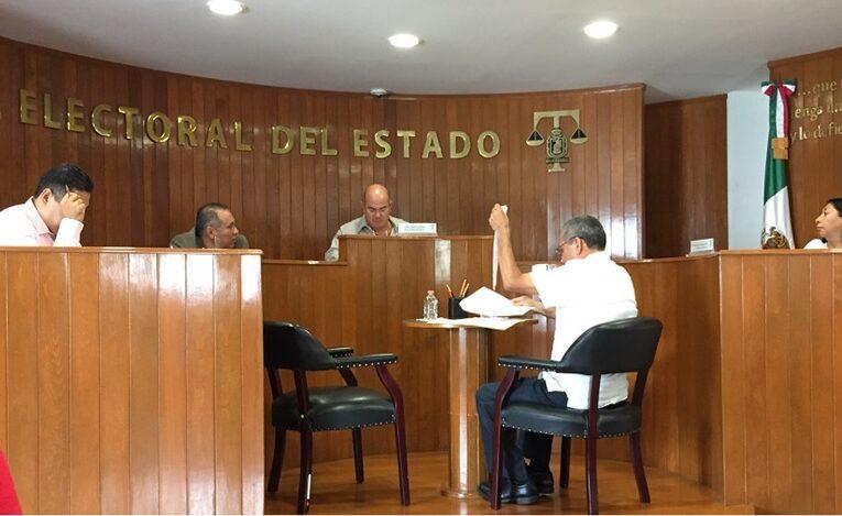 Ratifica TEEG triunfo del PRI-PRD en Tlapa