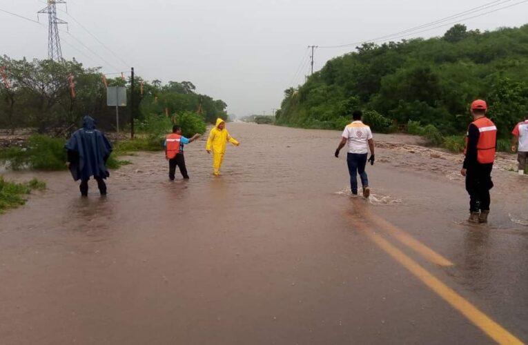 Deja saldo blanco «Rick» en Guerrero: PC